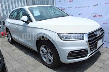 Foto venta Auto usado Audi Q5 2.0L T Select (2019) color Blanco precio $765,000