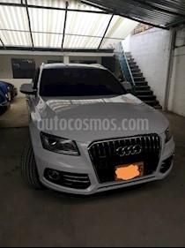 Foto venta Carro usado Audi Q5 2.0L TFSI TIP Quattro (2013) color Blanco precio $63.000.000