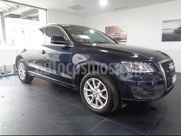 Foto venta Auto Seminuevo Audi Q5 3.2L FSI Luxury (2011) color Azul Profundo