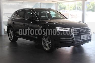 Foto venta Auto usado Audi Q5 45 TFSI S Line (2019) color Negro precio $839,000