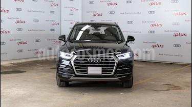 Foto Audi Q5 45 TFSI Select usado (2019) color Negro precio $773,700