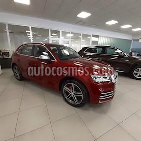 Audi Q5 SQ5 3.0 T FSI Tiptronic Quattro nuevo color A eleccion precio u$s100.300
