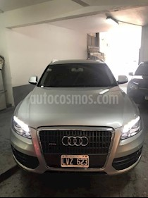 Audi Q5 2.0 T FSI S-Tronic Quattro usado (2012) color Gris precio u$s26.000