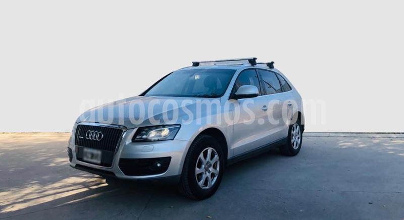 Audi Q5 SQ5 3.0 T FSI usado (2012) color Gris Claro precio $1.790.000