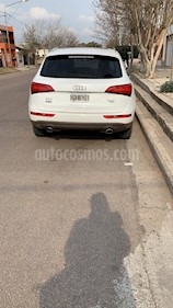 Audi Q5 2.0 T FSI Quattro (225Cv) usado (2014) color Blanco Glaciar precio u$s32.000
