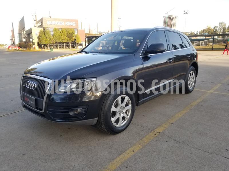 Audi Q5 2.0 TDI Quattro S-tronic usado (2013) color Negro precio $2.600.000