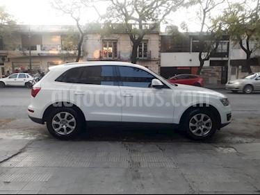 foto Audi Q5 2.0 T FSI Quattro (225Cv) usado (2012) color Blanco precio $1.650.000