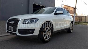 Audi Q5 2.0 T FSI Quattro (225Cv) usado (2010) color Blanco precio $1.280.000