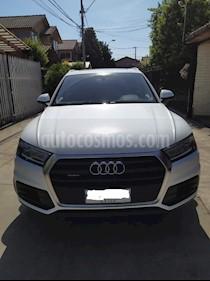 Audi Q5 2.0L TFSI Quattro  usado (2018) color Blanco precio $27.000.000