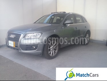 Foto Audi Q5 2.0L TFSI S-Tronic Quattro Attraction usado (2012) color Gris Quarzo precio $59.990.000
