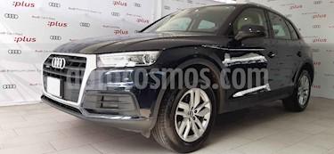 Audi Q5 5p Dynamic L4/2.0/T Aut usado (2019) color Azul precio $620,000