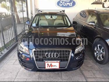 Audi Q5 2.0L T FSI Luxury usado (2010) color Azul precio $205,000