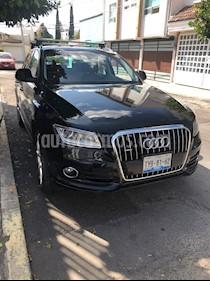 Audi Q5 2.0L T FSI Trendy usado (2014) color Negro precio $300,000