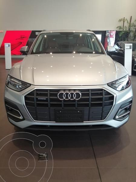 Foto Audi Q5 2.0T S Line nuevo color Gris Oscuro financiado en mensualidades(enganche $441,960 mensualidades desde $10,968)