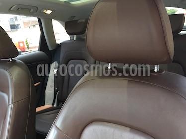 Audi Q5 2.0L T FSI Land of Quattro usado (2016) color Gris Oscuro precio $249,000
