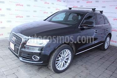 Audi Q5 5p Elite L4/2.0/T Aut usado (2017) color Negro precio $515,000