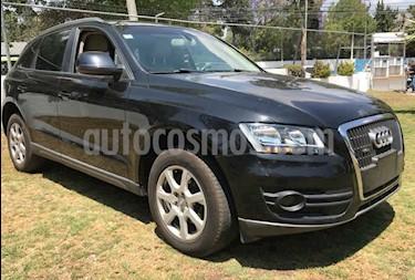 Audi Q5 5p Trendy 2.0L S Tronic Quattro usado (2010) color Negro precio $187,001