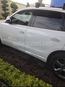 Audi Q5 2.0L T FSI Land of Quattro usado (2015) color Blanco Ibis precio $380,000