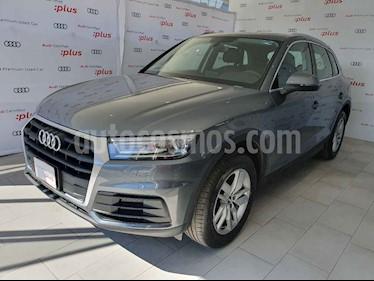 Audi Q5 5p Dynamic L4/2.0/T Aut usado (2019) color Gris precio $620,000