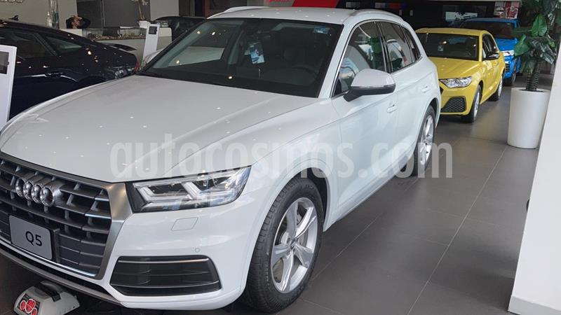 Audi Q5 Security TFSI nuevo color Blanco precio $1,844,900