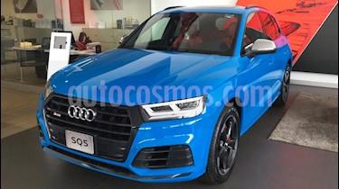 Audi Q5 SQ5 3.0L T FSI (354 hp) usado (2019) color Azul precio $1,046,315