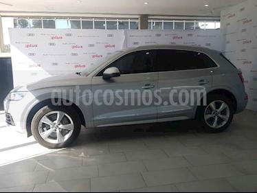 Foto Audi Q5 2.0L T FSI Elite usado (2019) color Plata precio $760,000