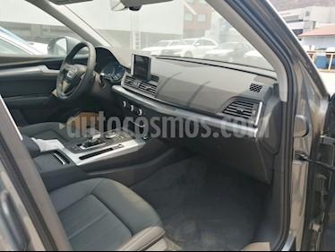 Audi Q5 45 TFSI Dynamic  nuevo color Gris precio $776,950