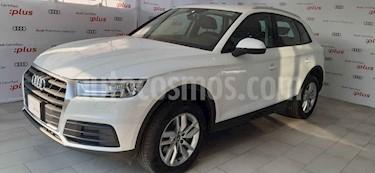Audi Q5 2.0L T Dynamic  usado (2019) color Blanco precio $620,000