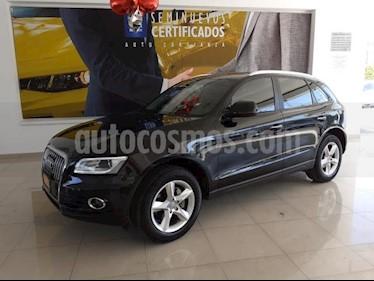 Audi Q5 5P TRENDY L4/2.0/T AUT usado (2015) color Negro precio $320,000