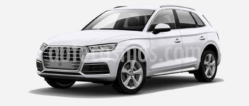 Audi Q5 2.0L T Security Quattro VR4 nuevo color Blanco precio $1,844,900