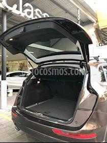 Foto Audi Q5 2.0L T FSI Elite usado (2014) color Cafe precio $365,000