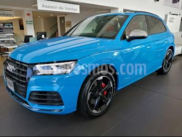 Foto Audi Q5 SQ5 TFSI nuevo color Azul precio $1,159,900