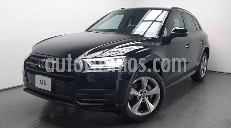 Audi Q5 3.0L TDI Security usado (2012) color Negro precio $1,858,200