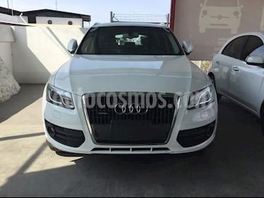 Foto venta Auto usado Audi Q5 Q5 LUXURY QUATTRO (2011) color Blanco Ibis precio $250,000