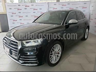 Foto venta Auto usado Audi Q5 SQ5 3.0L T (354 hp) (2018) color Negro precio $865,000