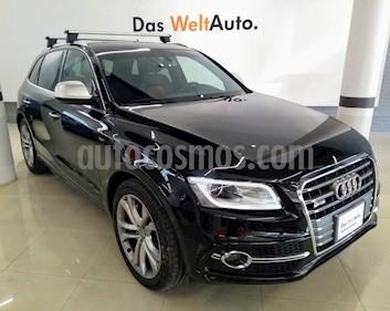 Foto venta Auto usado Audi Q5 SQ5 3.0L T FSI (354 hp) (2016) color Negro Phantom precio $660,000