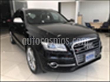 Foto Audi Q5 SQ5 3.0L T FSI (354 hp) usado (2014) color Negro precio $443,000