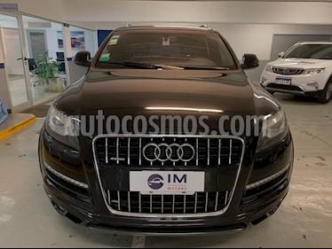 Foto Audi Q7 3.0 T FSi Quattro Tiptronic (333Cv) Sport usado (2012) color Negro precio u$s33.000