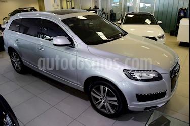 Foto venta Auto usado Audi Q7 3.0 T FSi Quattro Tiptronic (333Cv) (2013) color Gris precio u$s76.000