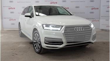 Foto venta Auto usado Audi Q7 3.0L TFSI Elite (333Hp) (2018) color Blanco precio $1,000,000
