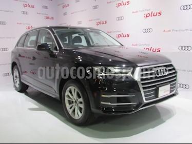 Foto venta Auto usado Audi Q7 3.0L TFSI Select Quattro (333Hp) (2019) color Negro precio $995,000