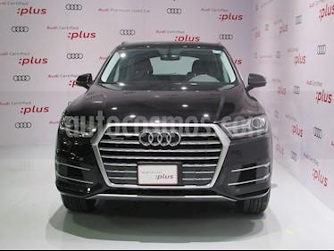Foto Audi Q7 3.0L TFSI Select Quattro (333Hp) usado (2019) color Negro precio $979,000
