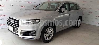 Foto venta Auto usado Audi Q7 3.0L TFSI Select Quattro (333Hp) (2018) color Plata precio $852,000