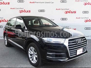 Audi Q7 5p Select V6/3.0/T Aut usado (2019) color Negro precio $930,000