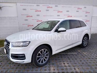 Audi Q7 3.0L TDI Elite (245Hp) usado (2019) color Blanco precio $925,000