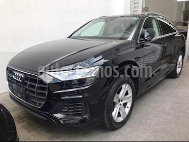 Foto Audi Q8 55 TFSI Elite usado (2019) color Negro precio $1,315,000