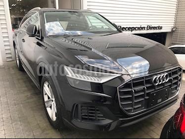 Foto venta Auto usado Audi Q8 55 TFSI Elite (2019) color Negro precio $1,449,001