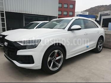 Audi Q8 55 TFSI Elite nuevo color Blanco Glaciar precio $1,465,700