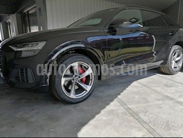 Audi Q8 55 TFSI Elite nuevo color Negro precio $1,399,900