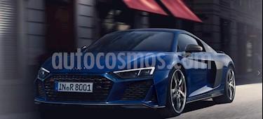 Audi R8 V10 Performance nuevo color Azul precio $3,269,900